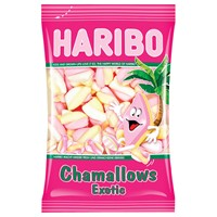 Exotic Mallows