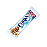 Corny Milk Sandwich 40g display 24 τεμαχίων
