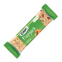 Corny Flapjack Almond-Caramel 65g display 12 τεμαχίων