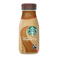 Starbucks Frappuccino Coffee 250ml